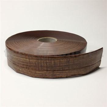 Podlahová lemovka z PVC samolepiaca dub prírodný tmavý 5,5 cm x 30 m