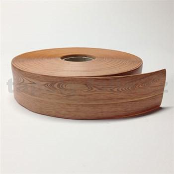 Podlahová lemovka z PVC samolepiaca dub ivory 5,5 cm x 25 m