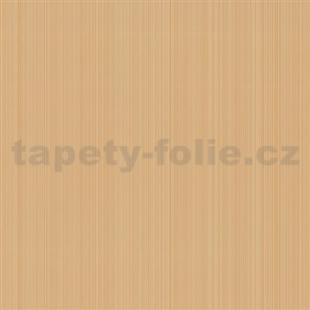 Tapety na stenu Lofty - prúžky oranžové