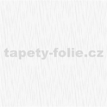 Moderné tapety na stenu IMPOL Novella malé vlnovky biele