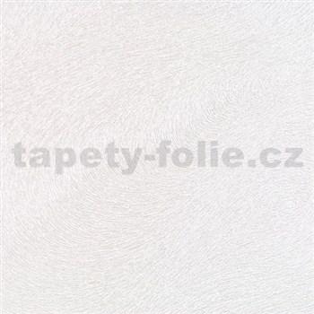 Vliesové tapety na stenu Colani Visions štruktúrovaná biela