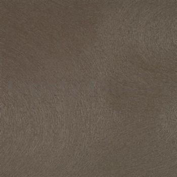 Vliesové tapety na stenu Colani Visions štruktúrovaná tmavo hnedá