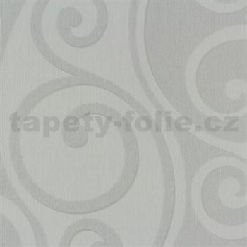 Vliesové tapety na stenu Di Moda Secese svetlo sivá