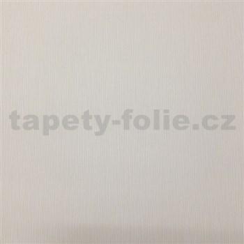Vinylové tapety na stenu biela so štruktúrou