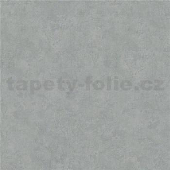 Vliesové tapety na stenu IMPOL Modernista betón tmavo sivý