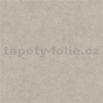 Vliesové tapety na stenu IMPOL Modernista betón hnedý