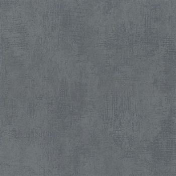 Vliesové tapety na stenu Nabucco štruktúrovaná omietka sivo-strieborná