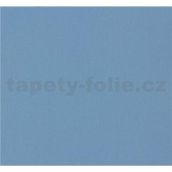 Vliesové tapety NENA štruktúrovaná modrá