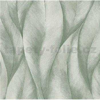 Vliesové tapety na stenu IMPOL New 21 listy zelené