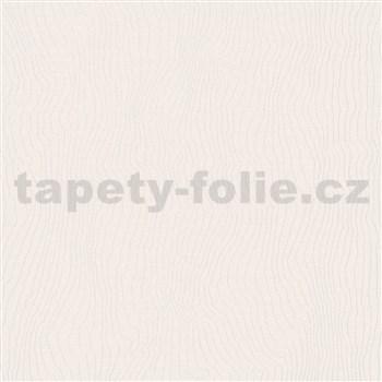 Vliesové tapety IMPOL New Modern nepravidelné vlnovky béžové