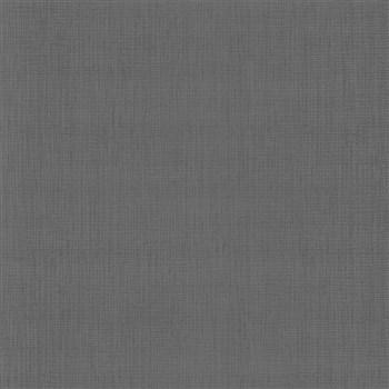 Vliesové tapety na stenu Novara 3 štruktúrované tmavo sivé