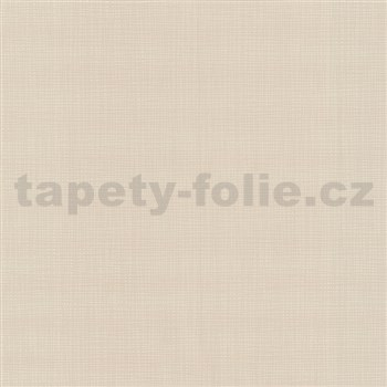 Vliesové tapety na stenu Novara 3 štruktúrované svetlo hnedé