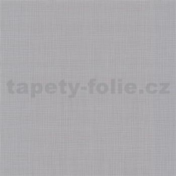 Vliesové tapety na stenu Novara 3 štruktúrované sivé