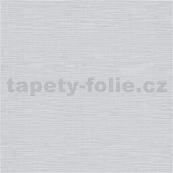 Vliesové tapety na stenu IMPOL Novara 3 štruktúrované jednofarebné svetlo sivé