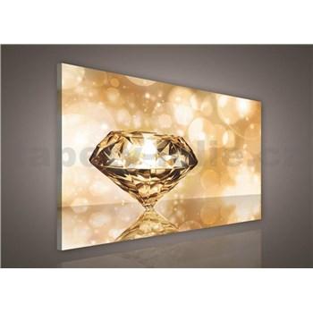 Obraz na stenu diamant 75 x 100 cm