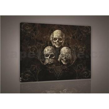Obraz na stenu Memory 75 x 100 cm