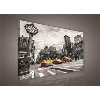 Obraz na stenu New York 75 x 100 cm