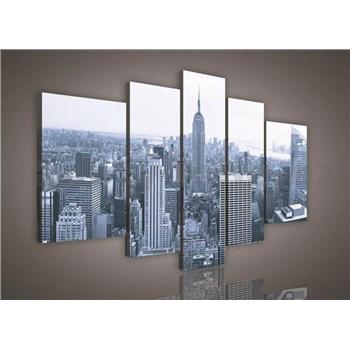 Obraz na plátne Empire State Building 170 x 100 cm