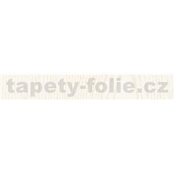 Samolepiace ukončovacie pásiky drevo bledo béžové s tmavo zvýraznenou kresbou dreva 1,8 cm x 5