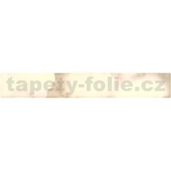 Samolepiace ukončovacie pásiky mramor sivý Carara 1,8 cm x 5 m