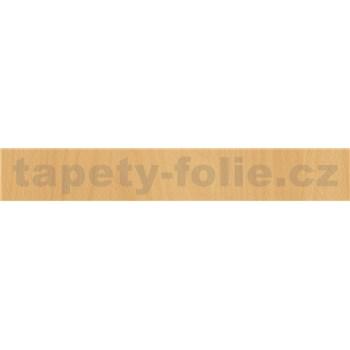 Samolepiace ukončovacie pásiky tyrolský buk 1,8 cm x 5 m