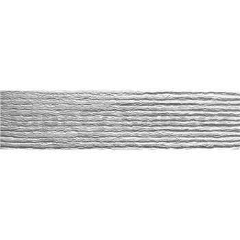 Samolepiace penové 3D panely rozmer 30 x 114 cm, kôra biela