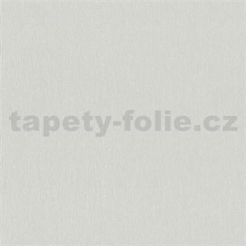 Vliesové tapety na stenu Pure and Easy štruktúrovaná sivo-biela