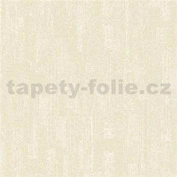 Vliesové tapety na stenu Pure and Easy štuk krémový