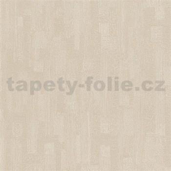 Vliesové tapety na stenu Pure and Easy štuk svetlo hnedý