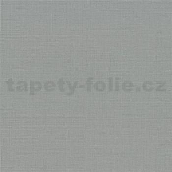 Vliesové tapety na stenu Pure and Easy štruktúrovaná sivá