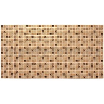 Obkladové 3D PVC panely rozmer 955 x 480 mm mozaika Casablanca