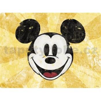 Retro tabula Mickey Mouse 40 x 30 cm