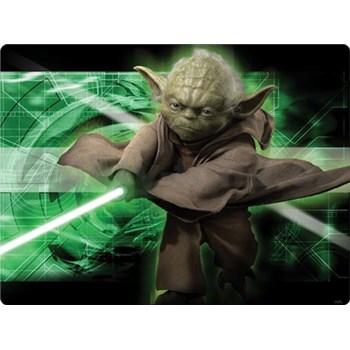 Retro tabula Star Wars 40 x 30 cm