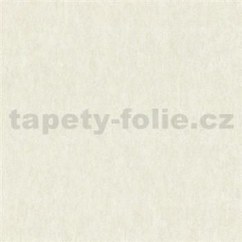 Vliesové tapety na stenu Studio Line - Magic Circles štruktúrovaná svetlo krémová - POSLEDNÉ KUSY