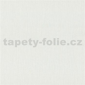 Vliesové tapety na stenu Spotlight - štruktúrovaná biela