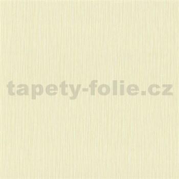 Vliesové tapety na stenu Spotlight - štruktúrovaná béžová