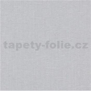 Vliesové tapety na stenu IMPOL Spotlight 3 štruktúrovaná jednofarebná sivá
