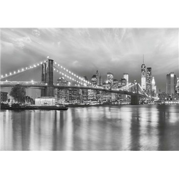 Fototapety Brooklyn Bridge, rozmer 368 x 254 cm