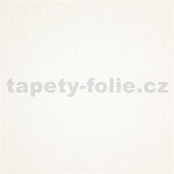 Tapety na stenu Timeless - štruktúrované biele