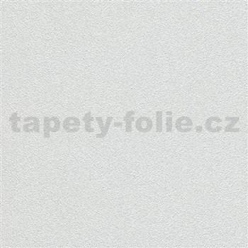 Papierové tapety na stenu IMPOL Timeless jemná omietkovina perličková biela