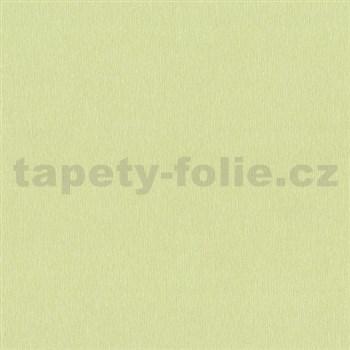 Vliesové tapety na stenu Trend Edition štruktúrovaná zelená - POSLEDNÉ KUSY
