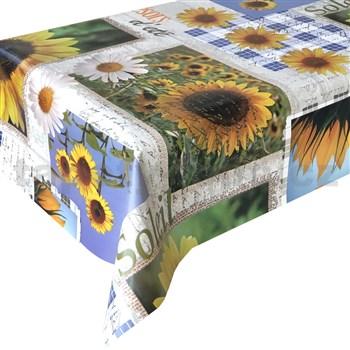 Obrusy návin 20 m x 140 cm slunečnice