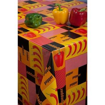 Obrusy návin 20 m x 140 cm Pepper