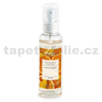 Izbový sprej 100ml mango-pomaranč