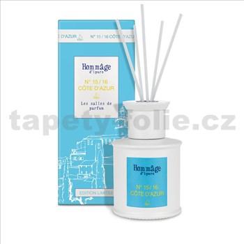 Bytová vôňa IPURO Hommage N15/16 Côte d'Azur difuzér 200ml