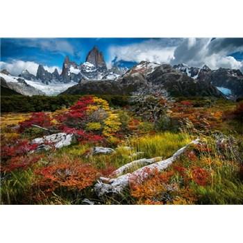 Fototapety Argentínsky chalten rozmer 368 x 254 cm