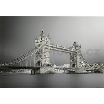 Fototapety most v Londýně rozmer 368 x 254 cm