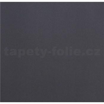 Tabuľová tapeta vliesová - tmavo sivá 10 m x 0,53 m