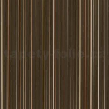Papierové tapety na stenu X-treme Colors - prúžky hnedo-béžové