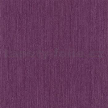 Papierové tapety na stenu X-treme Colors - štruktúrovaná fialová